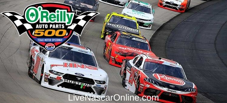 O Reilly Auto Parts 300 Live Stream