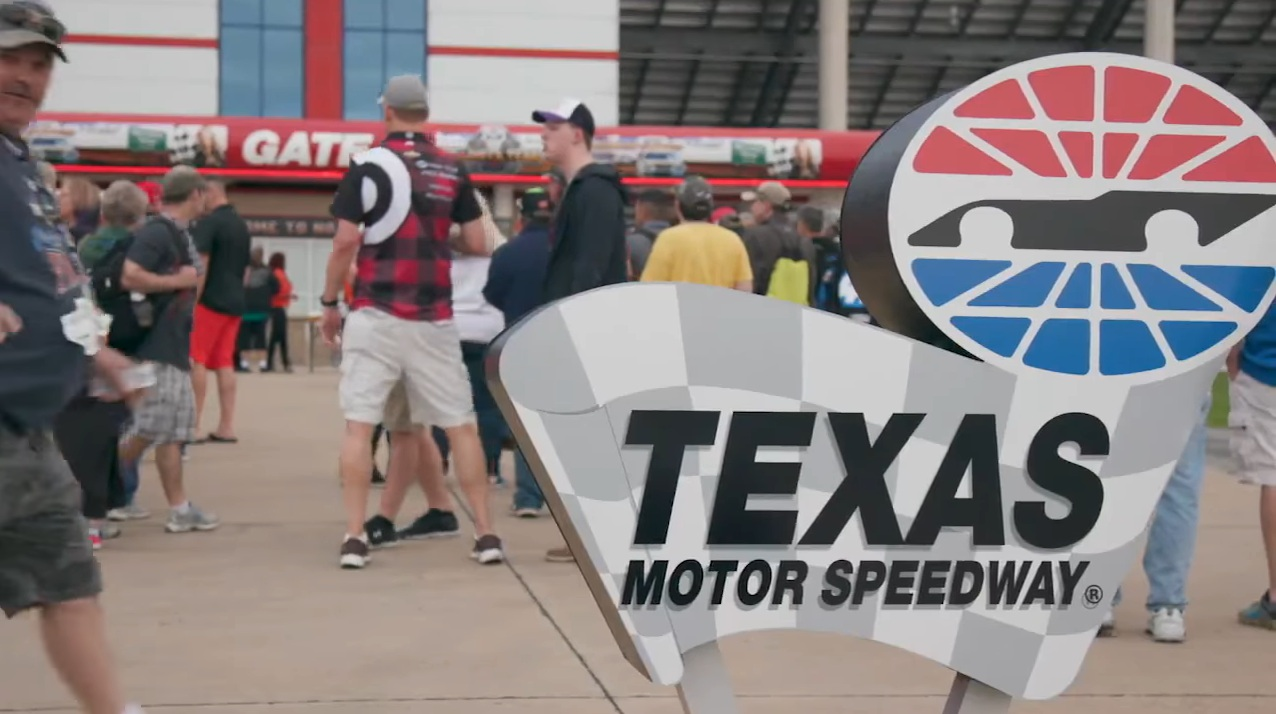 Full Race Highlights Texas Motor Speedway
