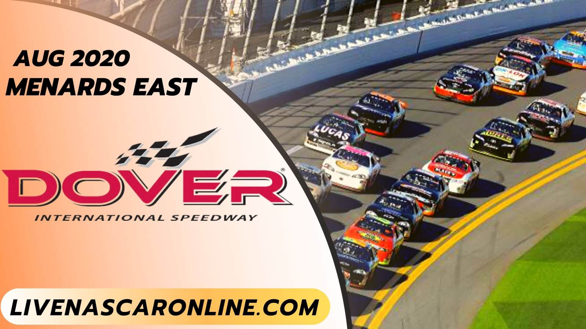 Dover International Speedway Live Stream 2020 | ARCA Menards