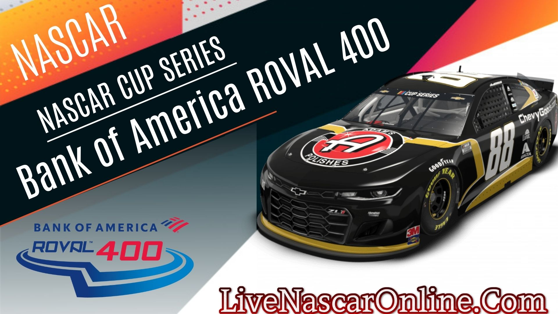 Bank of America ROVAL 400 Highlights 2020 Nascar Cup Series
