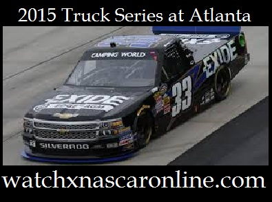 2015%20truck%20series%20at%20atlanta Watch 2015 Truck Series at Atlanta Online