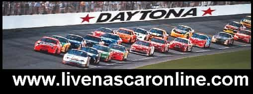 2017 Drivers Plan for Daytona 500 season live