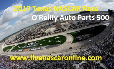 2017 Texas NASCAR Race live stream