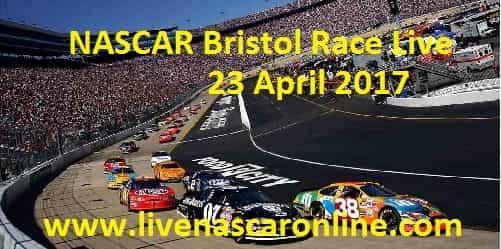 NASCAR Bristol Race Live online