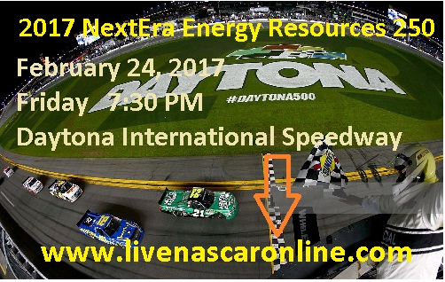 NextEra Energy Resources 250 Truck Series HD Live