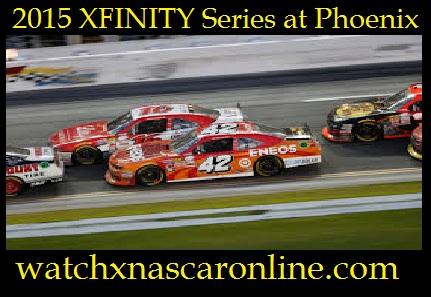 xfinity%20series%20at%20phoenix%202015 Watch 2015 XFINITY Series at Phoenix Online
